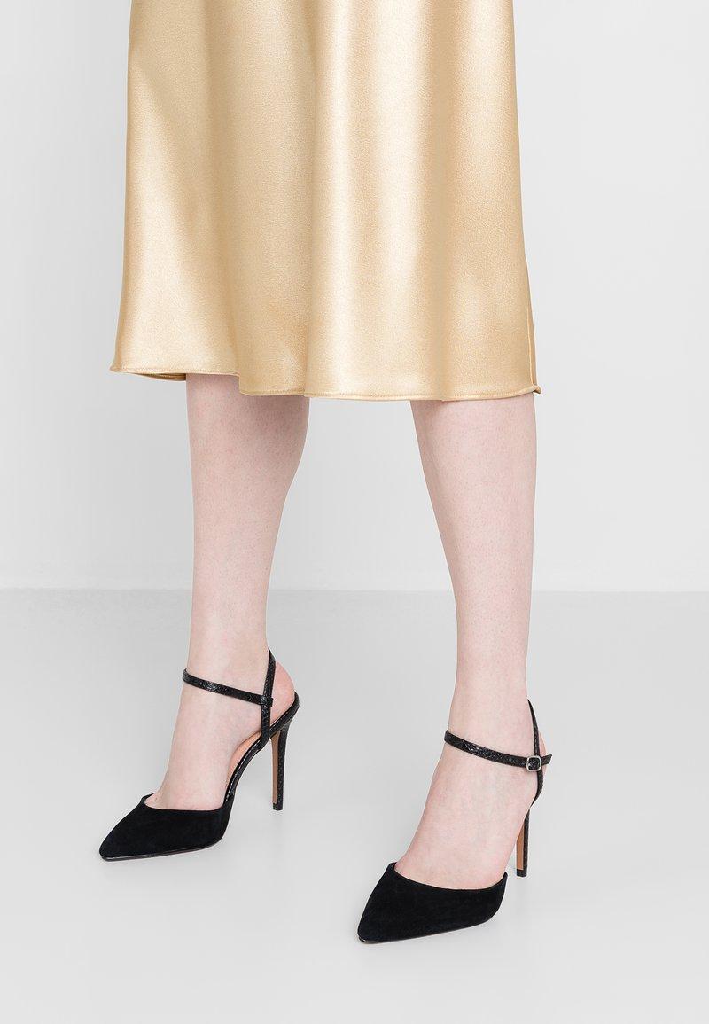 Topshop - GENESIS - High heels - black
