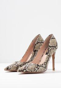 Topshop - GRAMMER - High heels - multicolor - 4