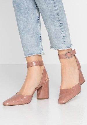 GAZE - High heels - pink