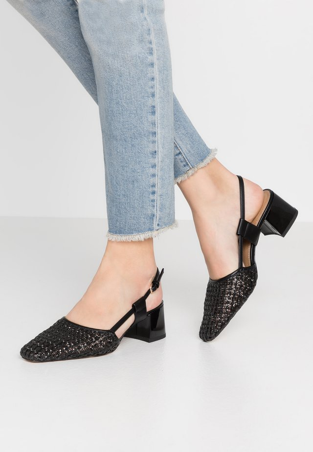 JOLLY SLINGBACK - Pumps - black