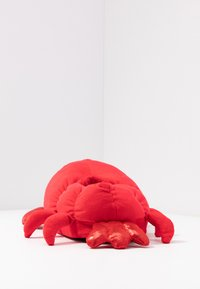 Topshop - LOBSTER HOUSE SLIPPERS - Pantoffels - red - 5