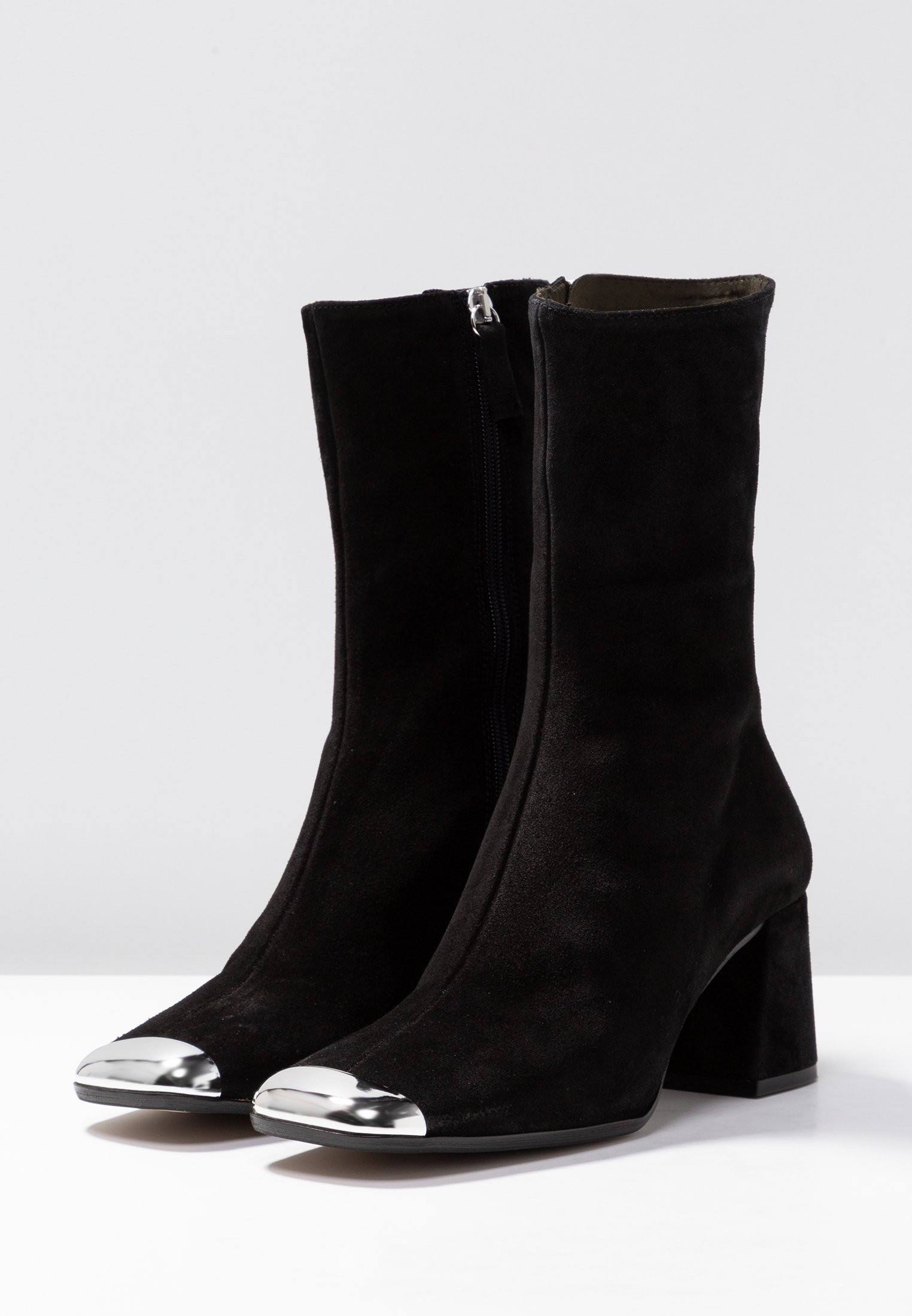 Black Topshop MaxwellBottines Black MaxwellBottines Black Topshop MaxwellBottines Topshop OZwPiukTX
