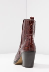 Topshop - MASON - Classic ankle boots - tan - 5