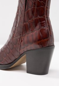 Topshop - MASON - Classic ankle boots - tan - 2