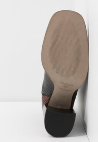 Topshop - HUNTINGTON BOOT - Korte laarzen - multicolor - 6