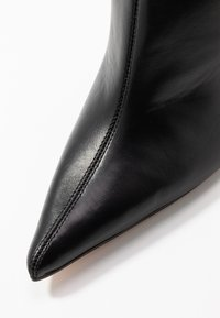Topshop - EDA POINT BOOT - High heeled ankle boots - black - 2