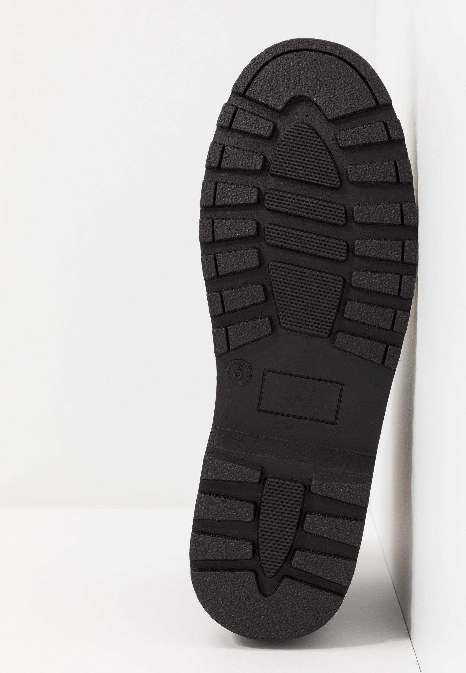 Topshop BRAMBLE CHELSEA BOOT - Stövletter - black