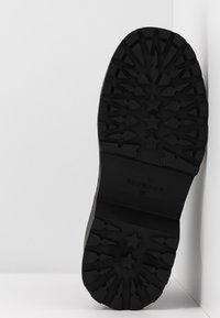 Topshop - AIDEN  - Korte laarzen - black - 6