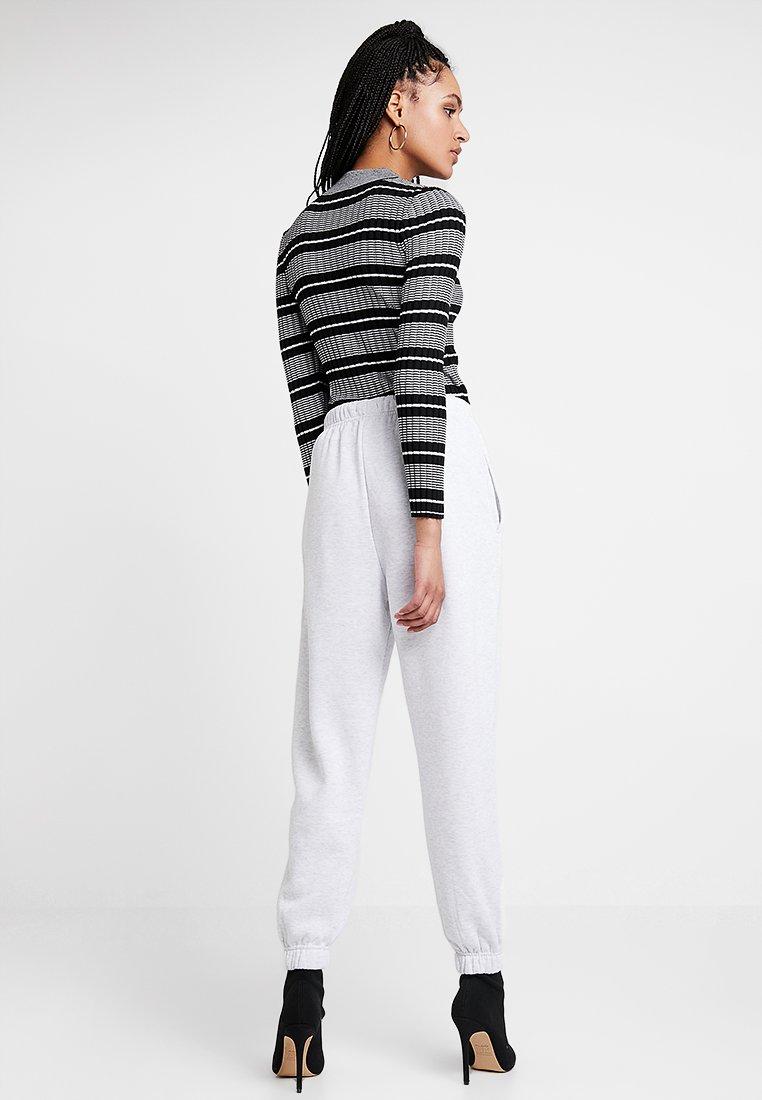 Topshop - SUPERSOFT  - Pantaloni sportivi - grey