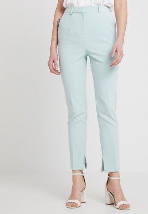 SPLIT - Pantalon classique - pistachio