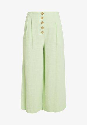 Kalhoty - apple
