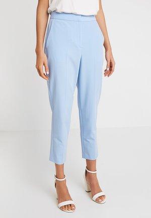 TAYLOR - Kalhoty - pale blue