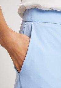 Topshop - TAYLOR - Pantalones - pale blue - 4