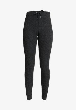 JEGGER - Pantalon de survêtement - charcoal