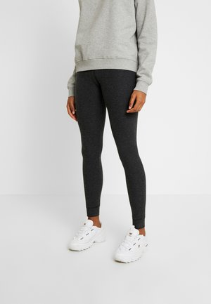JEGGER - Tracksuit bottoms - charcoal