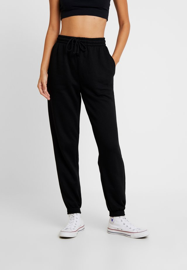 BERTIE JOGGER - Pantalones deportivos - gym
