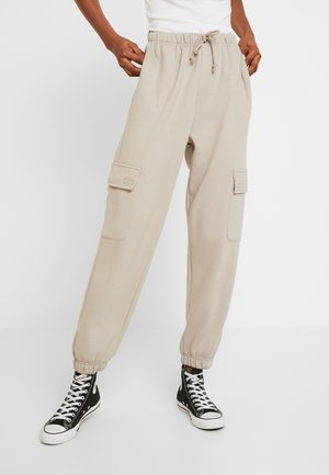 HARRY UTILITY - Jogginghose - grey