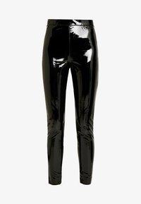 Topshop - PIPER - Kalhoty - black - 3