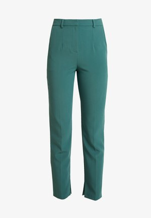 SPLIT - Pantalon classique - sea green