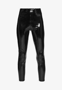 Topshop - Legíny - black - 3