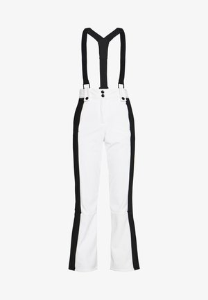 EUROPA FLARE  - Pantaloni - white