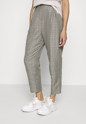 Pantalones - mint