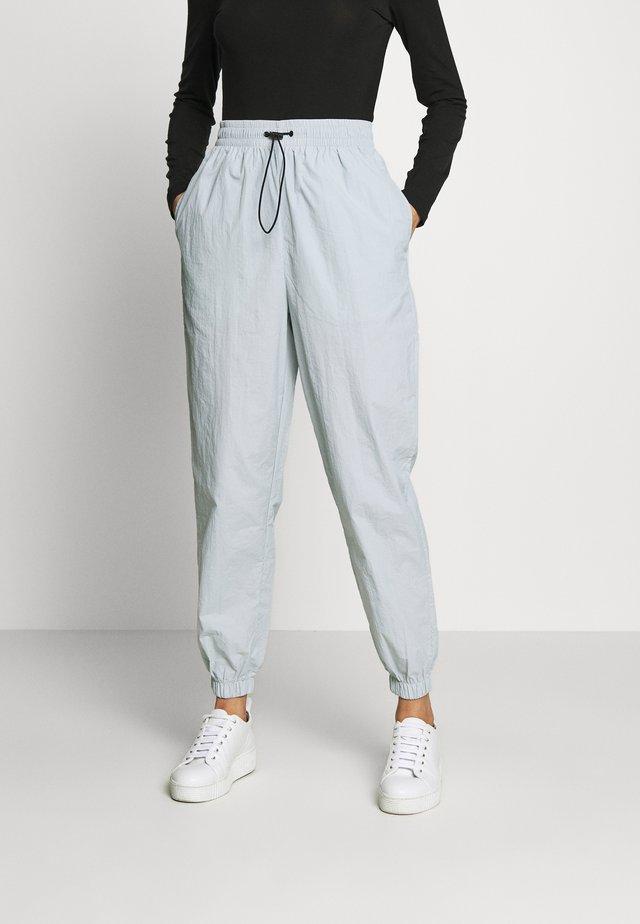 JOGGER - Pantaloni sportivi - blue
