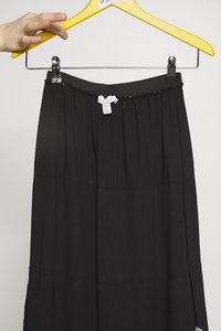Topshop - DAISY TIERED PLEAT - A-line skirt - multi-coloured - 3