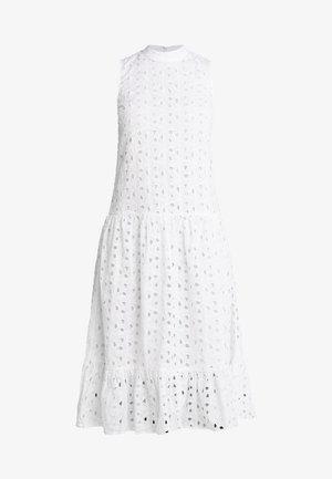SMOCK - Day dress - white