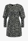 MINI AUSTIN DRESS - Robe d'été - black