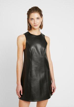 PINNY DRESS - Vardagsklänning - black