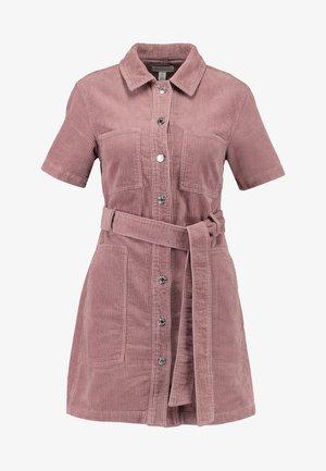 SHIRT DRESS - Blousejurk - pink