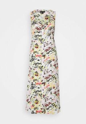 MIDSUMER BUTTON THROUGH - Denní šaty - beige