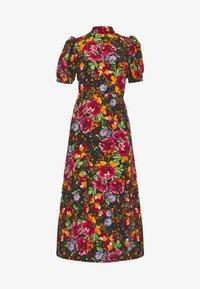 Topshop - ARCHIVE MIDI - Day dress - multi-coloured - 4