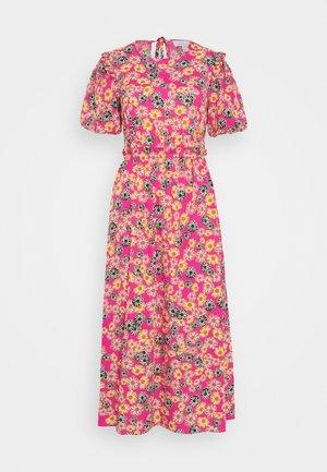 DAISY BUBBLE MID - Vestito estivo - pink