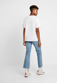 Topshop - SALT N PEPPER - T-shirt print - white - 2
