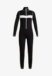 Topshop - SNO THERMAL ALL IN ONE - Combinaison - black - 4