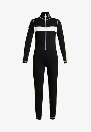 SNO THERMAL ALL IN ONE - Jumpsuit - black