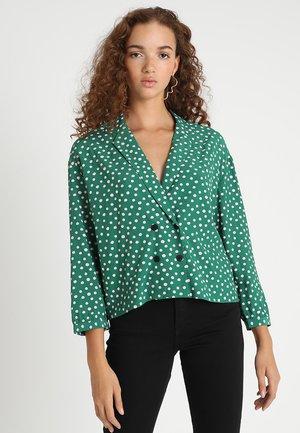 SPOT TAYLOR - Blouse - green