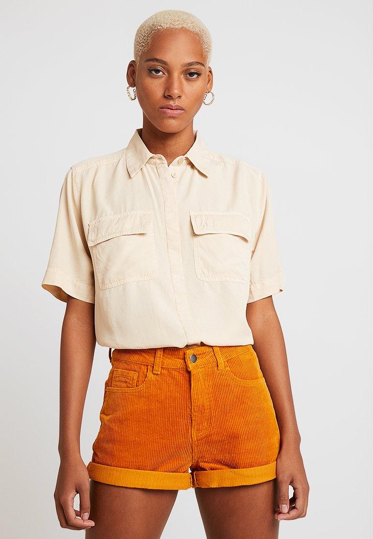 Topshop - ALEX - Košile - beige