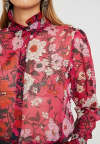 Topshop - POPPY FLORAL - Blouse - multi-coloured - 5
