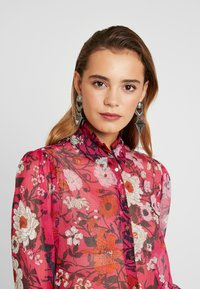 Topshop - POPPY FLORAL - Blouse - multi-coloured - 3