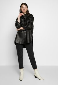 Topshop - Camisa - black - 1