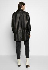 Topshop - Camisa - black - 2