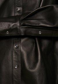 Topshop - Camisa - black - 5