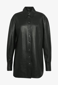 Topshop - Camisa - black - 4