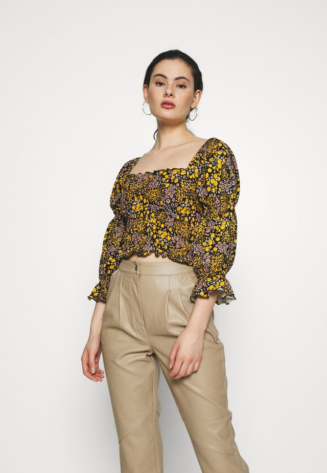 FLORAL GYPSY - T-shirt à manches longues - multi