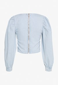 Topshop - Blouse - bleach - 1