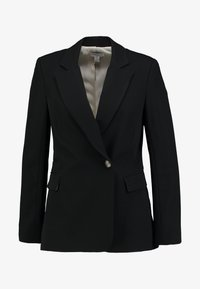 Topshop - NEW SUIT - Blazer - black - 4