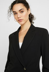 Topshop - NEW SUIT - Blazer - black - 3